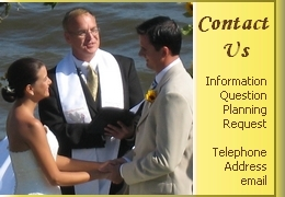 Beach Weddings Topsail Island
